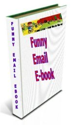 Funny Email Templates