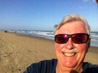 A South Texas Beach
