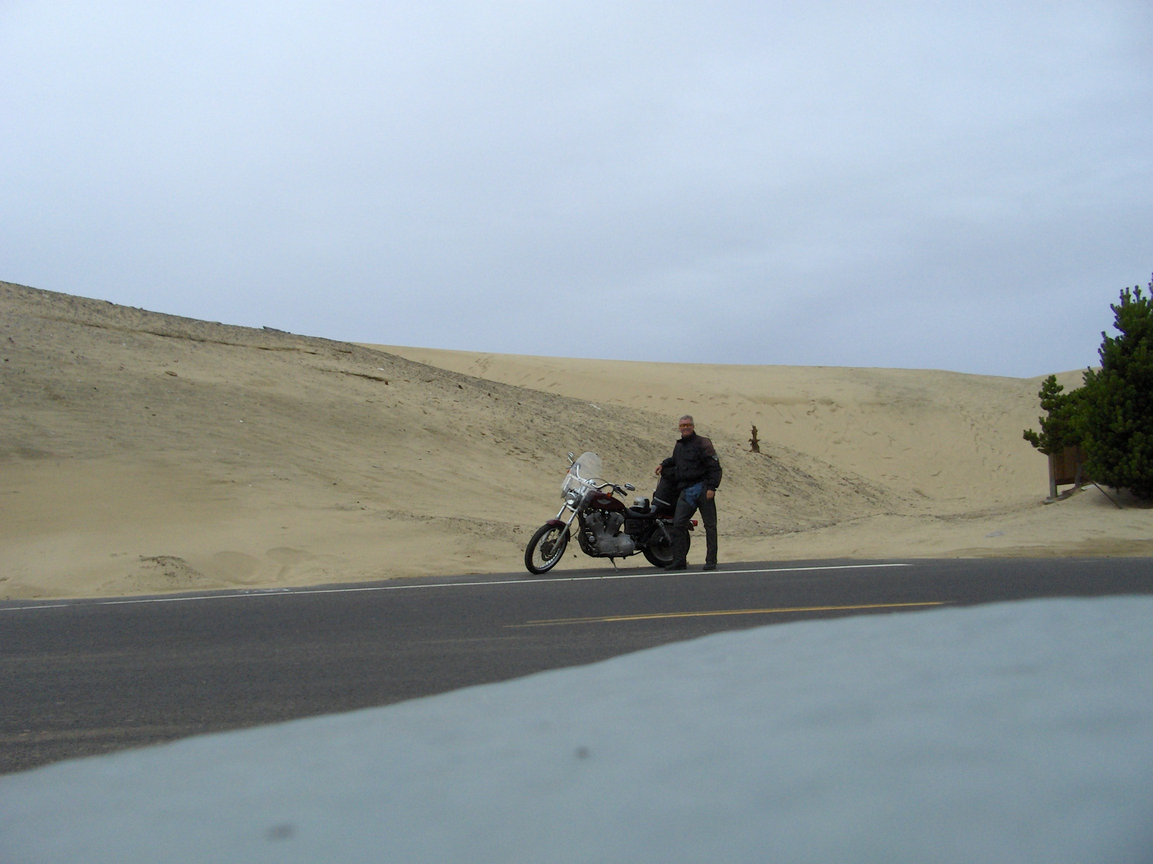 A Fun Motorcycle Trip