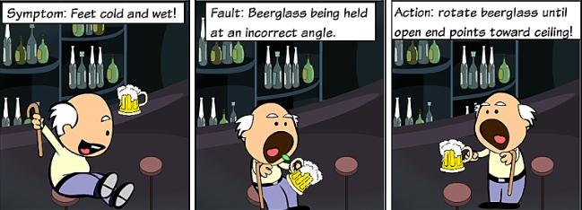 Beer Jokes