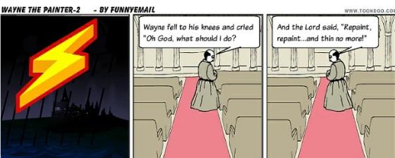 >Funny Comic <div align=