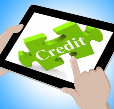 Credit Acceptance Letter