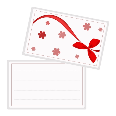 Find The Perfect Blank Card Here