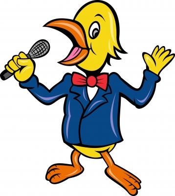 I Sing For Fun