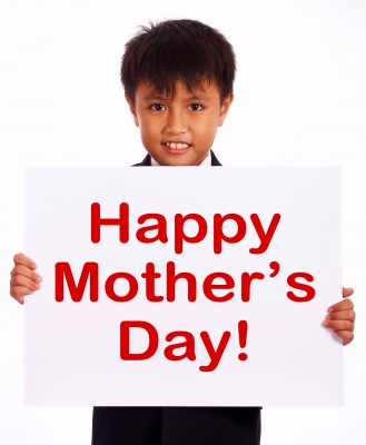 Send A Mother's Day Card