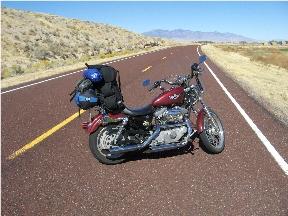 Motorcycle Adventures