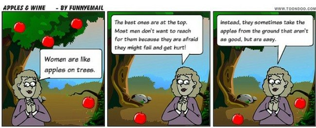 >funny comic strip</div>  <div align=